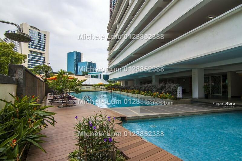 Idaman Residence @ KLCC #170422414
