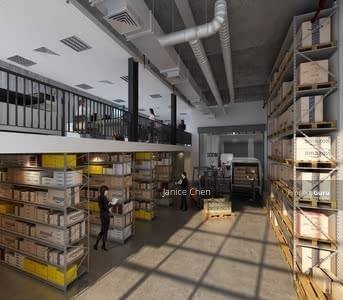 For Sale - EMHub - Warehouse