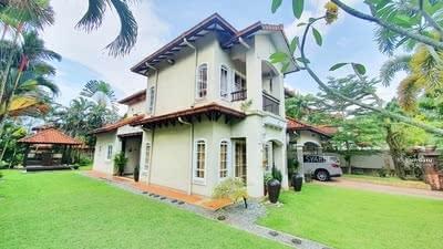 For Sale - [ NEGO & CORNER ] Bidai Residence, Bukit Jelutong