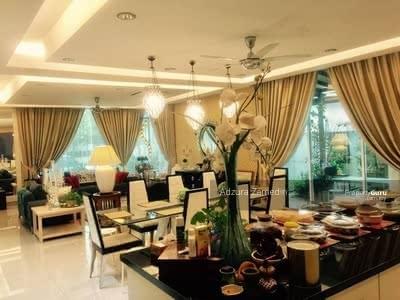 Dijual - Cassia @ Garden Residence