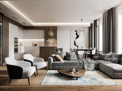 For Sale - 4R3B Family Spacious Luxury Condo [0% Down Payment]