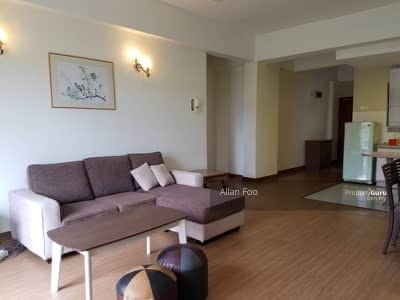 For Rent - Genting View, Genting Highlands