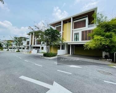 For Sale - astana residence twin villa presint 8 putrajaya
