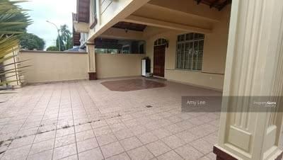 For Sale - Taman Pelangi Indah