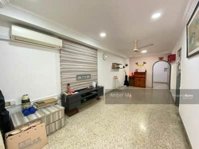 For Rent - Double Storey Taman Perling