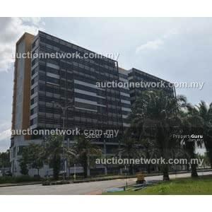 For Sale - *Bank Lelong*Residensi Radia, No. 3, Persiaran Singgahsana, Bukit Jelutong, Shah Alam, Selangor