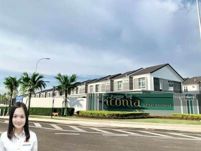 For Rent - Iconia Garden Residence @ Taman Impian Emas