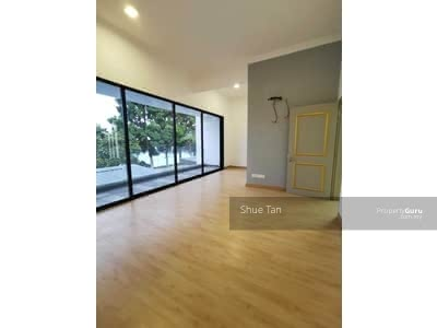 For Rent - Bandar bukit raja 2. 5 storey for rent