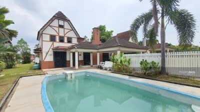 For Sale - A'Famosa Resort