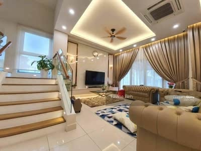 For Rent - Sunway Lenang Heights