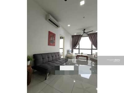 For Rent - Amanja Semi-D Suites