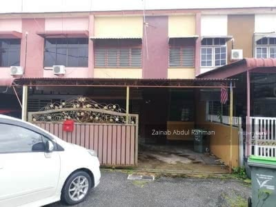 For Sale - Taman Indra