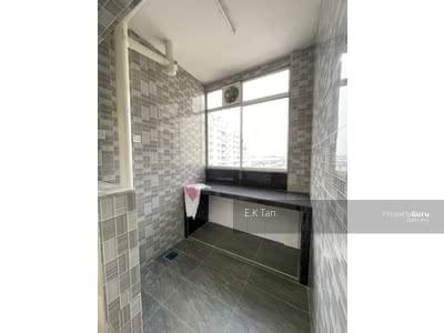 For Rent - Larkin Idaman Apartment