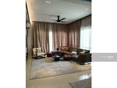 For Sale - Lucent Residence , Duet Semi D , TwentyFive 7 Gamuda, Kota Kemuning