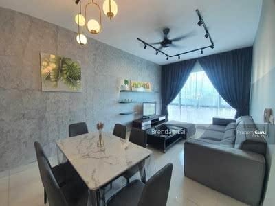 For Rent - Greenfield Residence, Bandar Sunway