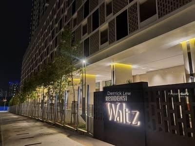 For Rent - Waltz Residences