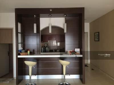 For Rent - Prima Regency Service Apartment