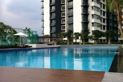 For Sale - KM1 East Condominium @ Bukit Jalil
