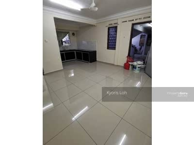 For Sale - Selesa jaya flat