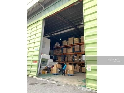 For Rent - Subang Jaya, Selangor