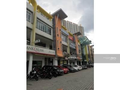 For Sale - The Zest Point Bandar Kinrara BK9 Puchong