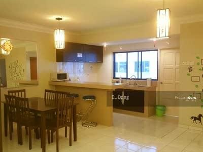 For Sale - Hilir Kota 1 Apartment