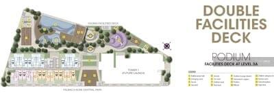 For Sale - V Residence 2 @ Sunway Velocity
