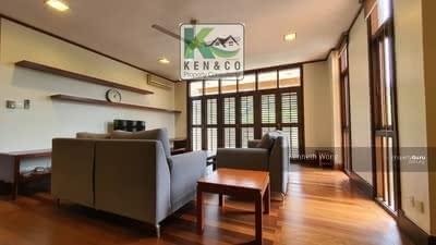 For Rent - Bampfylde Residence For Rent