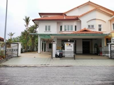 Dijual - 2. 5 Storey Semi-D (Freehold) at Taman Bukit Segar, Cheras