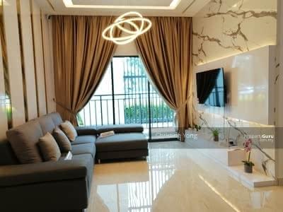 For Sale - Melaka New Launch Freehold Condominium Near Cheng Klebang