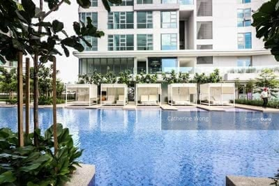 For Sale - 【KLIA】Ready Tenant RM1500   2 years tenancy agreement   Best investment Condo