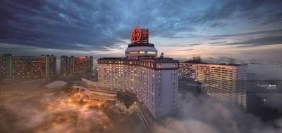 For Sale - Genting Highland Township Luxury Condo Only RM3xxK*