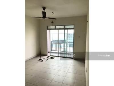For Sale - Tebrau City Residences