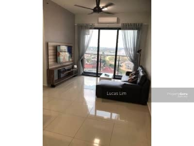 For Rent - Sky River Front Service Apartment