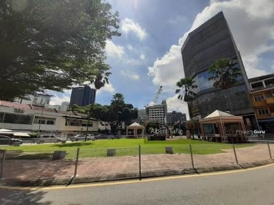 Disewa - Bukit Bintang Jln Beremi 1st Floor Apartment For Rent Or Sale