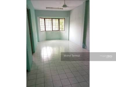 For Sale - Apartment permai maju Damansara Selangor murah cantik