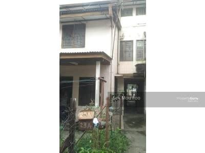 For Sale - Pangsapuri Setapak Jaya 1B