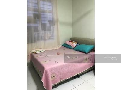For Rent - Pangsapuri Kasturi Bandar Dato Onn