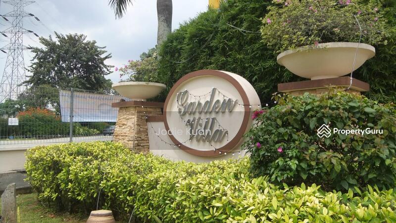 Garden Villa Sunway City Ipoh Jalan Sci 3 8 Ipoh