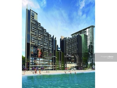 For Sale - Imperio Retail Lot In Hatten City