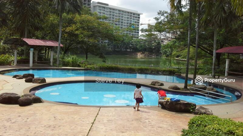 Austin Perdana Apartment Mount Austin Jalan Austin Perdana 1 Johor Bahru Johor 2 Bedrooms