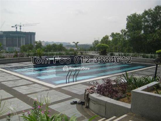 Greenpark Condominium Old Klang Road Jalan Klang Lama Old Klang Road Kuala Lumpur 4