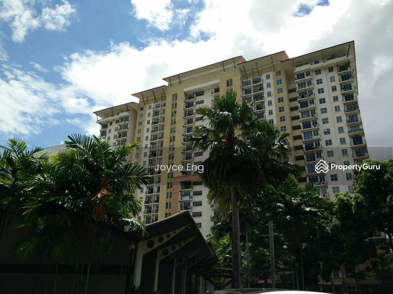 Austin Perdana Apartment Jalan Austin Perdana 1 Johor