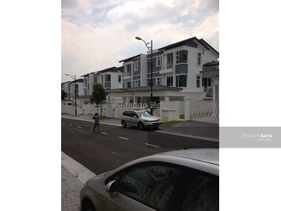 For Sale - Bandar Mahkota Cheras, Sungai Long, Tropicana Cheras, Bandar Sungai Long, 43200, Selangor