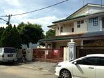Double Storey Semi-D Corner House-Chemor