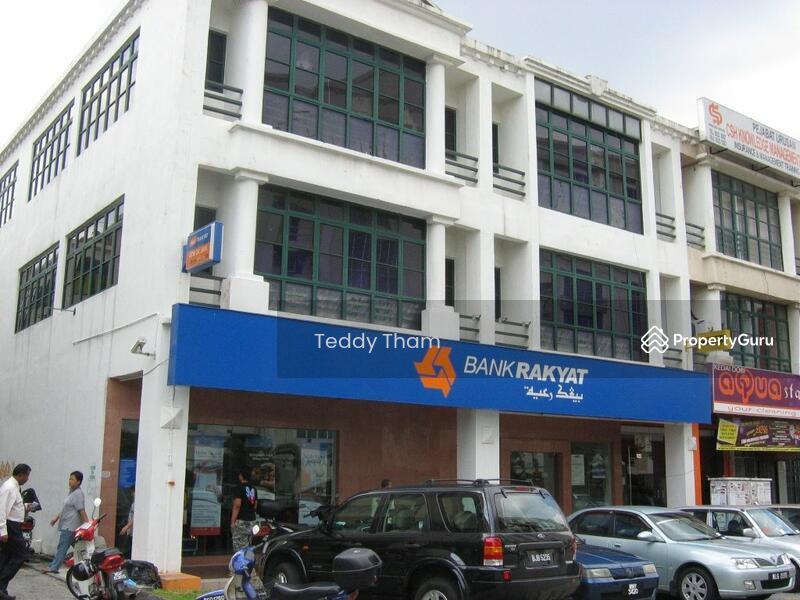 3 Storey Shop Office USJ 9 Subang