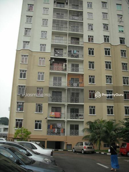 Larkin Idaman Medium Cost Apartment 19344626