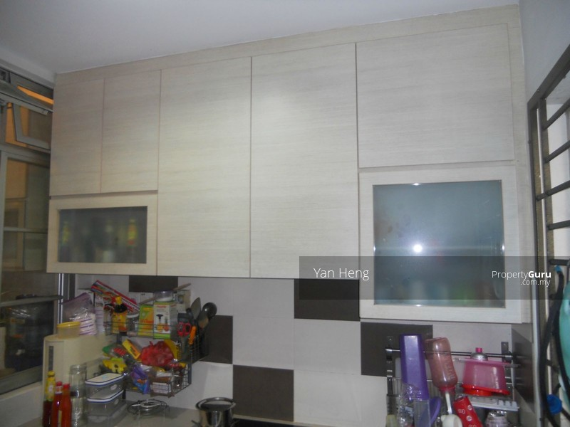 Bukit indah 2 storey terrace house jalan indah 20 3 for I kitchen bukit indah