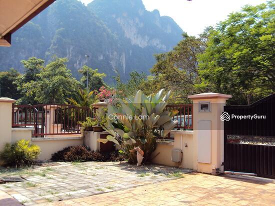Garden Villa At Sunway Ipoh Garden Villa Sunway City