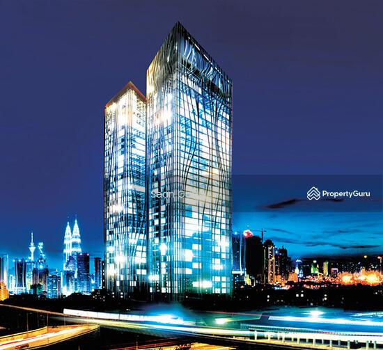 KL Gateway, Bangsar South, Other, Bangsar South, Kuala
